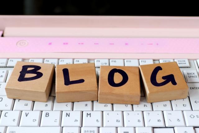 ブログ シニア