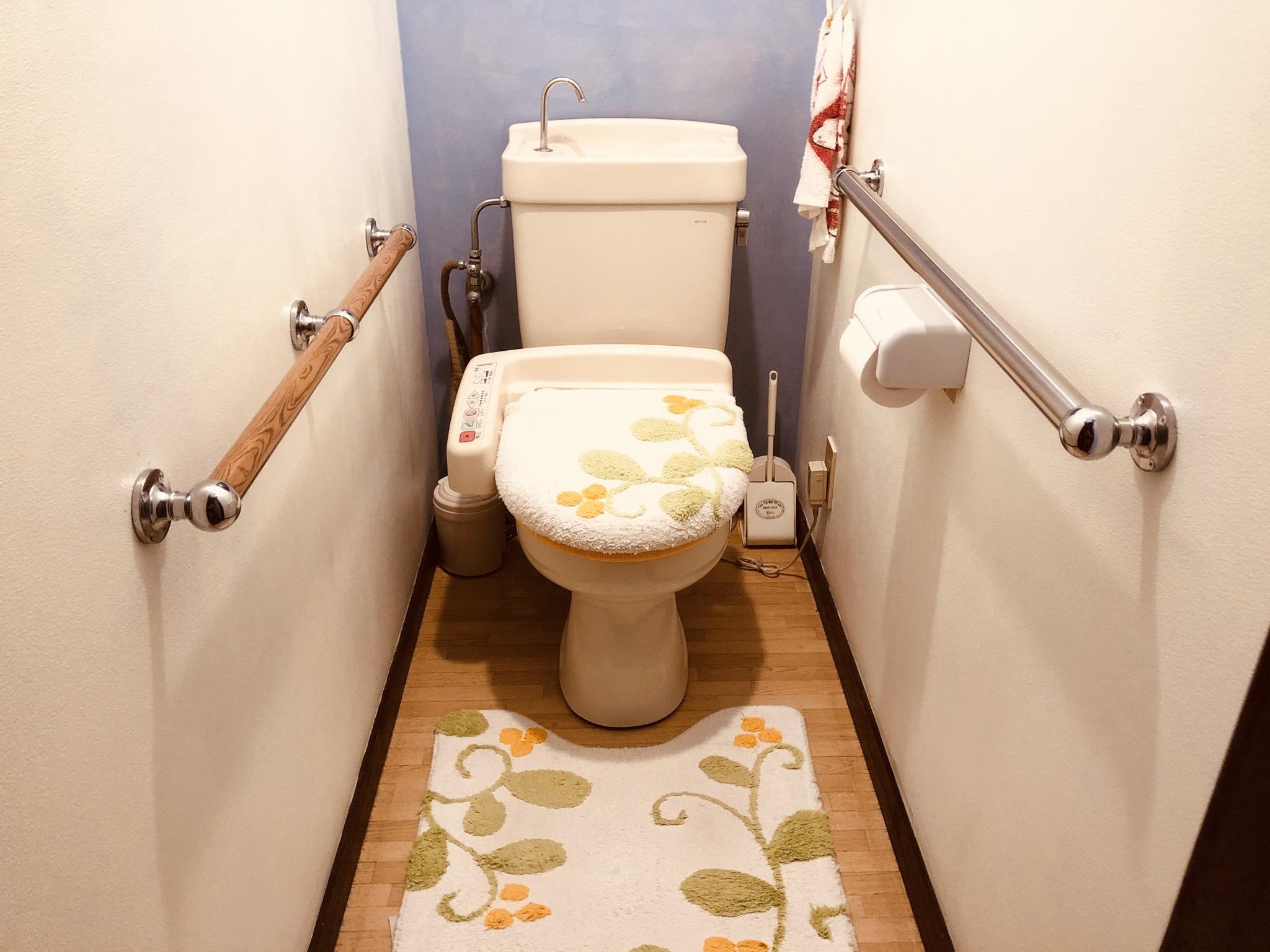 トイレ 流れ ない バリウム トイレに沈殿したバリウムを綺麗に流す方法
